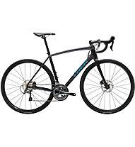 Trek Emonda ALR 4 Disc (2020) - bici da corsa, Black