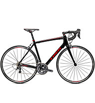 Trek Emonda S 6, Trek Black/Viper Red