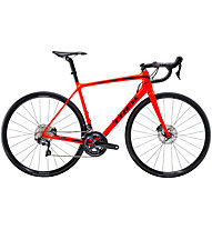 Trek Emonda SL 6 Disc (2020) - bici da corsa, Black/Red
