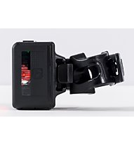 Trek Flare RT - luce posteriore, Black