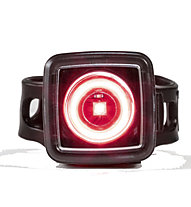 Bontrager Flare R City - luce posteriore, Black
