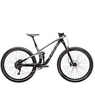 Trek Fuel EX 5 29 (2020) - MTB fully, Black/Grey