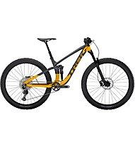 Trek Fuel EX 5 (2021) - Trailbike, Grey/Orange