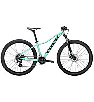Trek Marlin 6 W (2021) - Mountainbike, Green