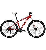 Trek Marlin 7 (2015) MTB-Hardtail, Viper Red/Trek White