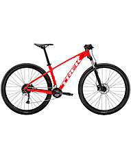 Trek Marlin 7 (2020) - MTB Hardtail, Red