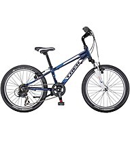 Trek MT 60 Boy's, Blue Ink
