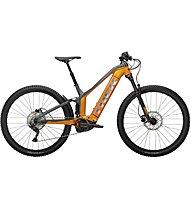Trek Powerfly 4 FS (2021) - eTrailbike, Orange/Grey