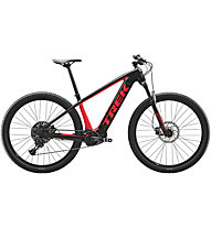 Trek Powerfly 5 G4 (2020) - MTB elettrica, Black/Red