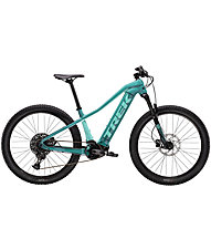 Trek Powerfly 5 G4 (2020) - MTB elettrica - donna, Blue/Green