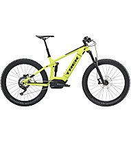 Trek Powerfly FS 7 Plus (2019) - MTB elettrica fully, Green