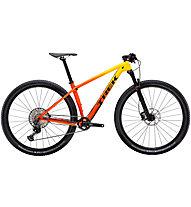 Trek Procaliber 9.6 - MTB Hardtail, Yellow/Orange