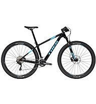 Trek Procaliber 9.6 (2017) Hardtail-MTB, Black/Light Blue