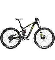 Trek Remedy 8 27,5 (2016), Black