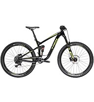 Trek Remedy 8 27,5 (2016) - Mtb Fully, Trek Black