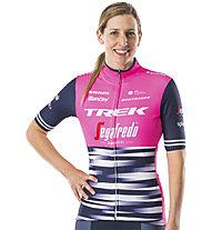 Trek Replica Trek Segafredo 2020 - Fahrradtrikot - Damen, Pink