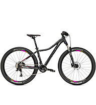 Trek Skye SLX, Matte Black Pearl/Flaming Rose