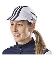 Trek Trek Segafredo Team Cycling Cap - Radmütze, White