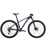 Trek X Caliber 7 (2021) - Mountainbike CX, Blue