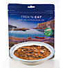 Trek'n Eat Rindfleisch Stroganoff mit Reis - Trekkingmahlzeit, Meat Dish
