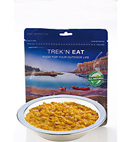 Trek'n Eat Pollo con Riso al Curry, Meat Dish