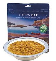Trek'n Eat Huhn mit Curryreis, Meat Dish