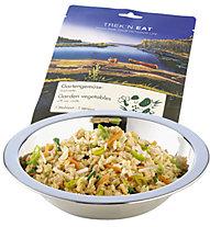 Trek'n Eat Gartengemüse-Sojarisotto, Vegetarian Dish