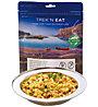Trek'n Eat Mediterraner Fischtopf mit Reis - Trekkingmahlzeit, Fish Dish