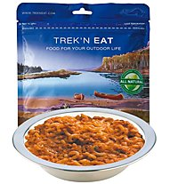 Trek'n Eat Nudeln in Soja-Bolognese, Vegetarian Dish