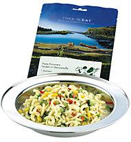 Trek'n Eat Pasta Primavera, Vegetarian Dish