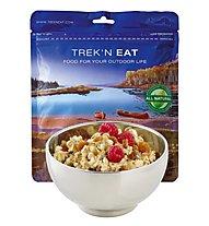 Trek'n Eat Swiss Muesli - Trekkingmahlzeit, Breakfast