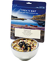 Trek'n Eat Muesli Integrale con Frutta, Breakfast