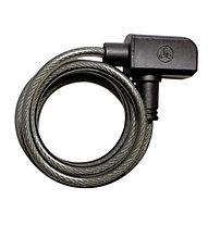 Trelock TS 150-10 Fahrradschloss, Black