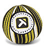 Trigger Point Massage Ball, Black/Yellow