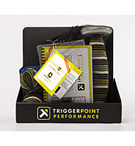 Trigger Point The Ultimate Six Kit, Black