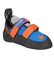 Triop Junior Fox - Kletter- und Boulderschuh - Kinder, Blue