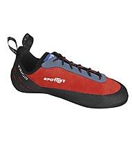 Triop Orca - scarpette da arrampicata, Red