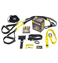 TRX Suspension Trainer Pro - TRX, Black