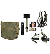 TRX TRX Force Kit - attrezzo piccolo fitness, Brown