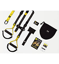 TRX TRX Home 2 - Set Schlingentrainer, Black
