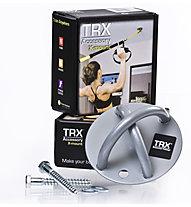 TRX TRX Xmount - Befestigung Schlingentrainer, Grey