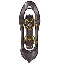 TSL 438 Up & Down Fit Grip - Schneeschuhe, Black/Orange