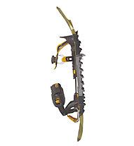 TSL Highlander Adjust - Schneeschuhe, Green / S (52 x 19 cm)