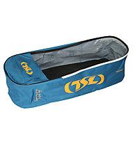 TSL Snowshoe Bag 217/438 - Schneeschuhtasche, Blue