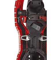 TSL Symbioz Elite - Schneeschuhe, Red/Black