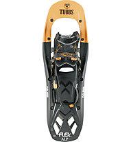 Tubbs Flex Alp - Schneeschuhe, Black/Orange