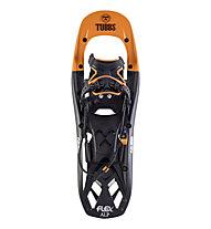Tubbs Flex Alp - ciaspole, Black/Orange