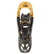 Tubbs Flex ALP 24 - Schneeschuh, Black/Orange