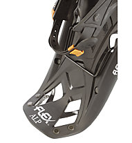 Tubbs Flex ALP 24, Black/Orange