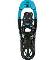 Tubbs Flex Alp Woman - Schneeschuhe - Damen, Black/Blue